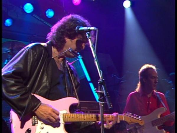 Tony Joe White - Youre Gonna Look Good In Blues - Germany 1992