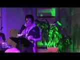 Bill Cherry, Danny Boy - video by Susan Quinn Sand