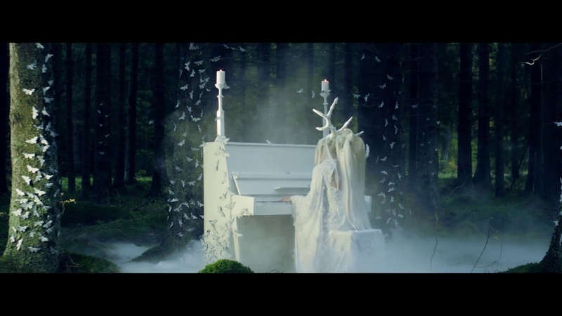 Kerli - Feral Hearts (The Sacred Forest Session)