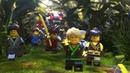 Конструктор LEGO Ninjago 70617 Храм Последнего великого оружия