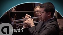 Haydn Trumpet Concerto Pacho Flores and the Arctic Philharmonic Orchestra Live Concert HD