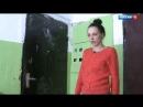 Сестра Кати Шакировой показывает место трагедии