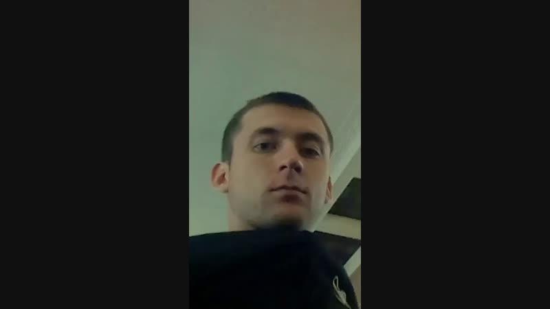 Александр Давиденко Live