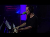 Panic! At The Disco cover Starboy by the Weeknd_Daft Punk in the Live Lounge