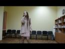 Российская певица Стефани Астра будет петь на чеченском языке. на концерте колизей Грозный 27 октября.