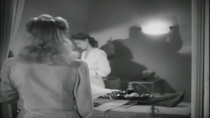 1946 - Kris - Crisis - Ingmar Bergman - Sueco - Subtitulos español