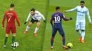 Top 10 Showmen in Football 2018