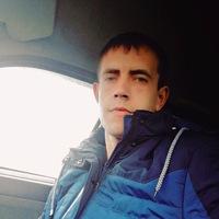 Анкета Sergey Goryachev
