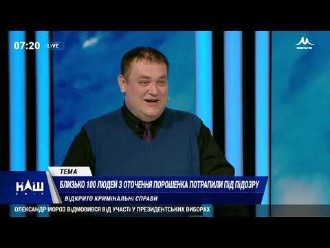 Буряченко VS Теліженко Вілла Зеленського в Італії Інструменти фальсифікації на виборах НАШ 29 03