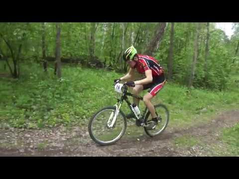 Академ икс кантри 2013 велосоревнования по кросс кантри в Томске
