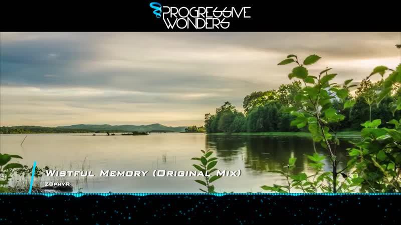 Z8phyR - Wistful Memory (Original Mix)