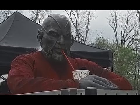 Jeepers Creepers 3 — Behind the Scenes