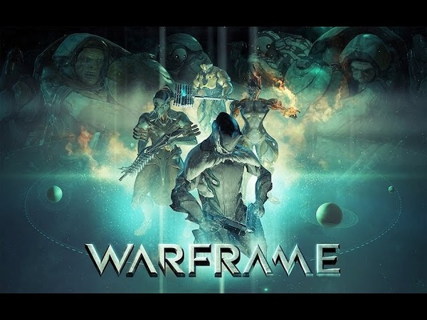 Warframe Soundtrack This Is What You Are Part 1 Keith Power