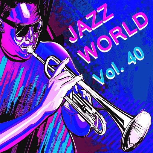 Billie Holiday альбом Jazz World Vol. 40