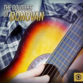Donovan альбом The Colours of Donovan