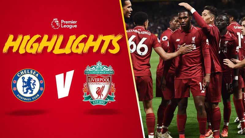 Highlghts Chelsea 1-1 Liverpool | Sturridge Stunner at the Bridge