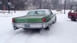 1969 Cadillac Coupe Deville dual exhaust sound 472ci · #coub, #коуб