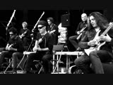 Johann Sebastian Bach Toccata Fugue in Dm, by Sinfonity