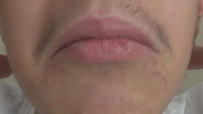 Неужели, я сбрею усы?