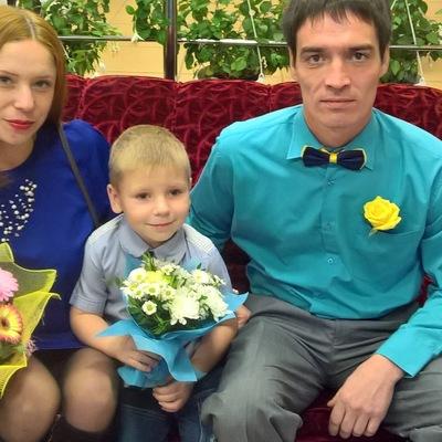 Оля-И-Денис Соколовы