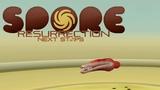 Animated Willosaur Mouth!! - Spore Resurrection Next Steps
