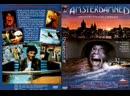 AMSTERDAMNED - MISTERIO EN LOS CANALES - 1987