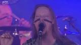 ENSIFERUM - Axe Of Judgement - Live at Hellfest - (Pro-Shot) - (HD)