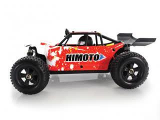 Himoto barren 4wd 1-18 mini desert buggy (rtr) - hobbyking shorts