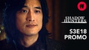 Shadowhunters Season 3, Episode 18 Trailer Asmodeus Offers Alec a Deal