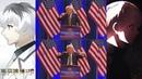Donald Trump sings Asphyxia (Tokyo Ghoul: re opening)