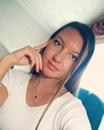 Анастасия Очкасова
