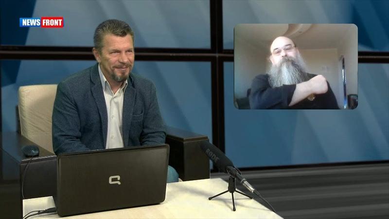 Русский народ и русская церковь - жизнеспособный организм - Константин Душенов
