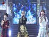 Koda Kumi, Miwa, Lisa - Yuki No Christmas (FNS Kayousai 2018)