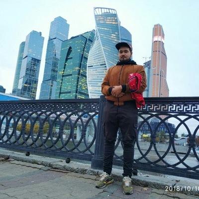 Ruslan Safin