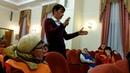 Встреча дольщиков ЖК Мультиплекс Кино с представителями городской администрации 25 12 2018 часть 3