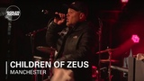 Children of Zeus Boiler Room x The North Face Manchester
