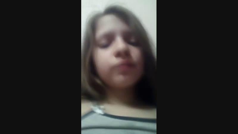 Анастасия Кирпичникова - Live