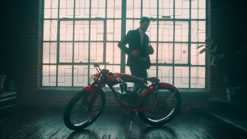 Munro 2.0 Luxury Electric Bicycle
