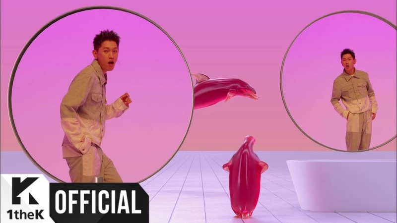 [MV] SOMDEF(썸데프) _ Slip N Slide (Feat. Crush) (미끌미끌)