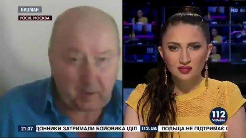 Коржаков бывший начальник Золотова Я понял что он всё таки уже не олигофрен а потянул на имбецила