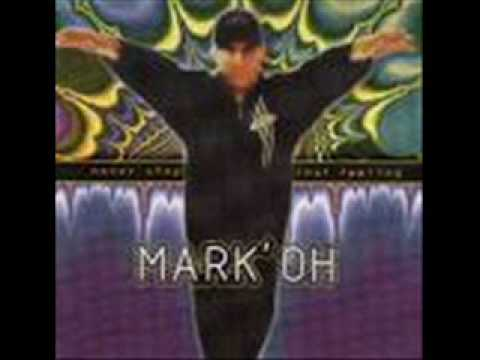 Mark oh lets do it again