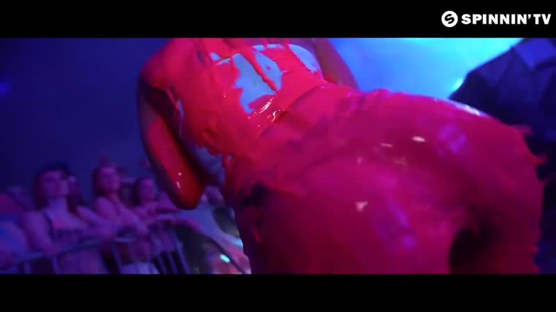 Borgeous David Solano - Big Bang (2015 Life In Color Anthem) [Official Music Video]