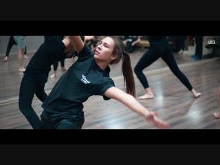Видео LIFT TV. Танцевальная компания Zабава. 23 декабря 2018. Promo