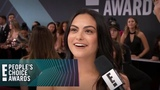 Camila Mendes Gets a