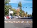 ростовские автохамы проезд на красный 24 09 18 Это Ростов на дону