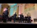 Michele Mangani, CHORINHO. Corrado Giuffredi Federico Scarso, clarinets