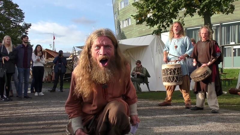 Folket Bortafor Nordavinden - Sinclair Vise (Sinclair's ballad)
