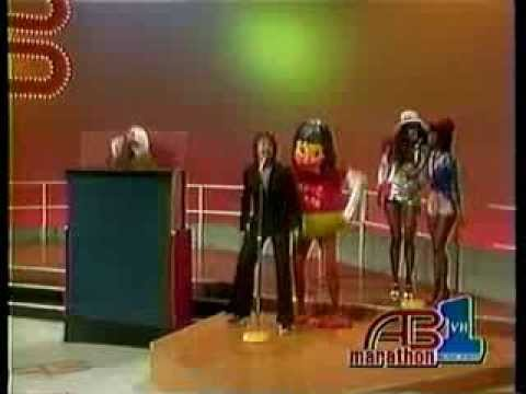 Rick Dees DISCO DUCK 1976 Stereo