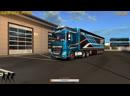 American Truck Simulator ► Обновили Multiplayer 1 35 ► DLC WASHINGTON
