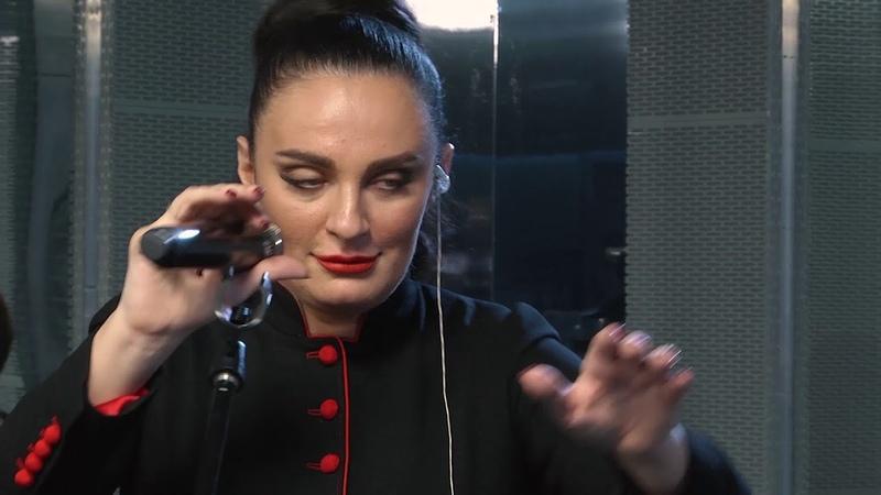 Елена Ваенга Молчи LIVE Авторадио шоу Мурзилки Live 11 12 18